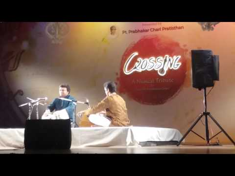 Shailesh gaonkar single performance