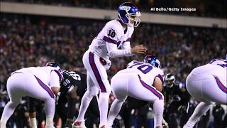 John McMullen previews 2018 season for Giants and Jets along with talking latest NFL news