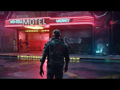 Cyberpunk 2077 -