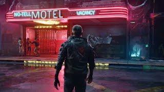 Cyberpunk 2077 - ALL GAMEPLAY SO FAR