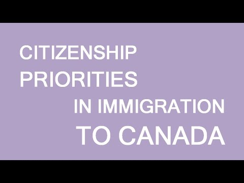How Could My Passport Help With Immigration To Canada