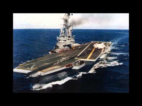 Aircraft carrier ARA Veinticinco de Mayo Images HD - ARA Por