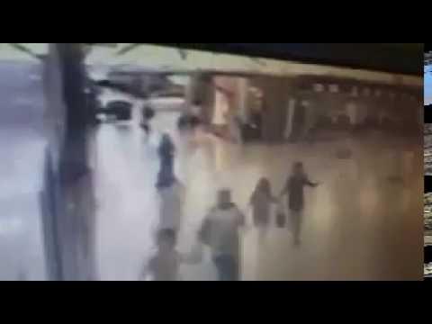 Cận cảnh đánh bom liều chết ở Thổ Nhĩ Kỳ