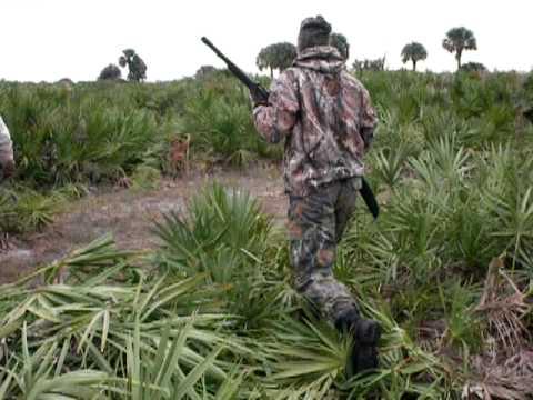 Dumas hunting video 2010