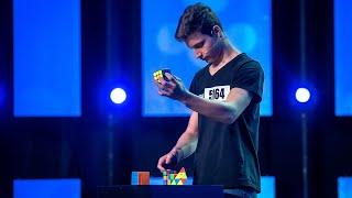 Красимир Еленков | Кастинги | България търси талант 2021