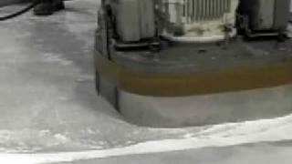 Подготовка бетонного пола часть 2(, 2009-02-16T08:34:19.000Z)