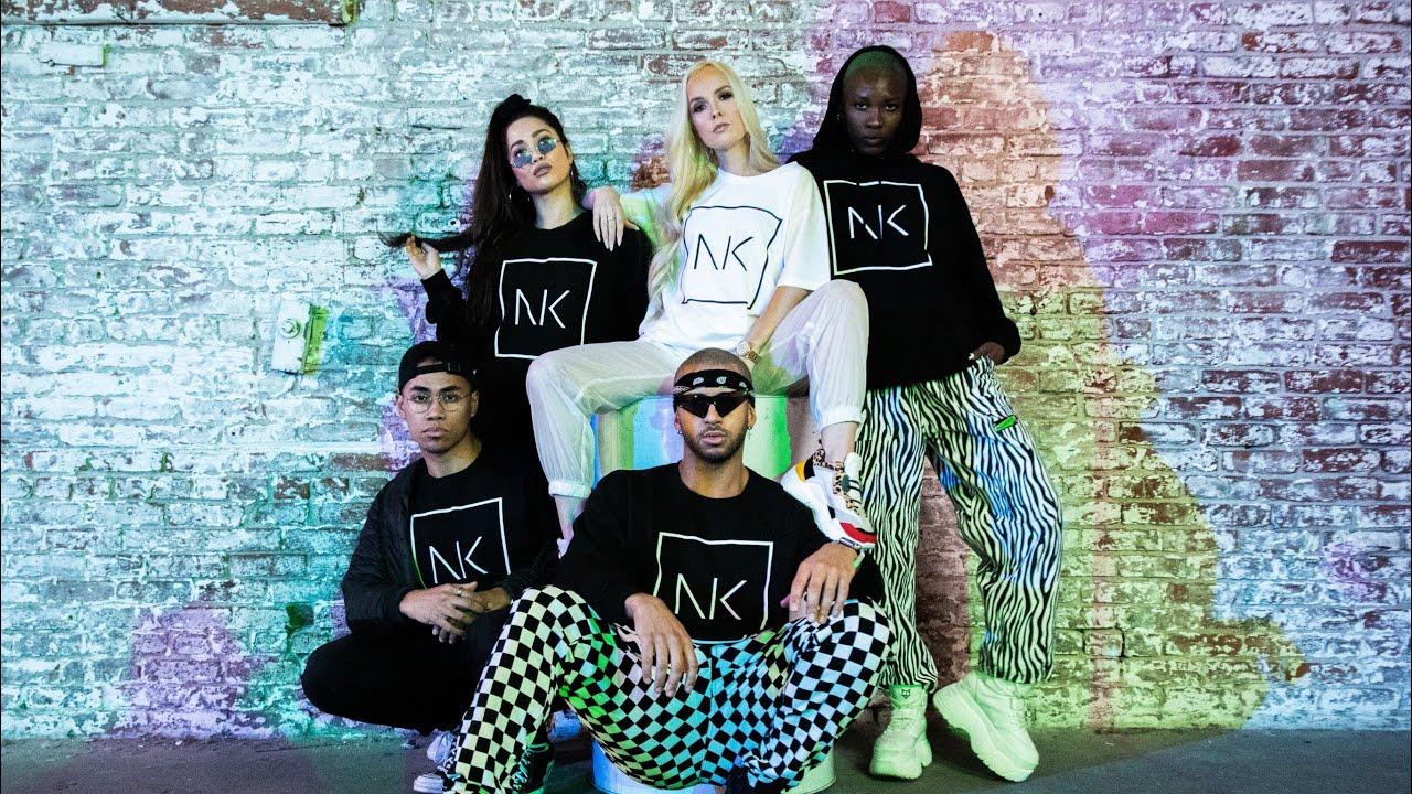 #NKMERCH by @Nika Kljun is here! SHOP NOW!