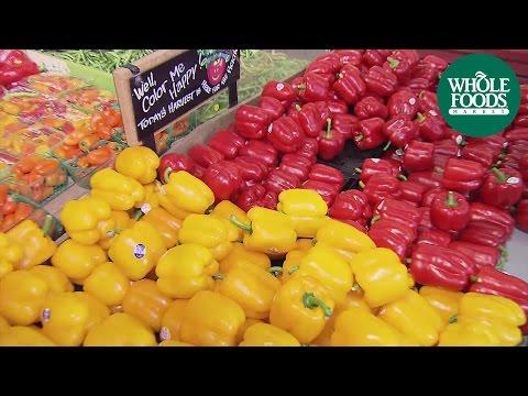 Produce Shopping  l  Value  l  Whole Foods Market