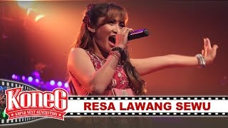 KONEG LIQUID feat Resa Lawang Sewu - MARAI CEMBURU [Liquid Cafe] [LIVE PERFORMANCE]
