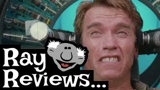 Ray Reviews... Total Recall