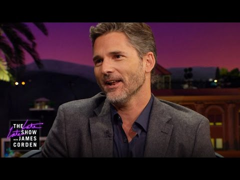 Eric Bana's Early Days as a Comedian