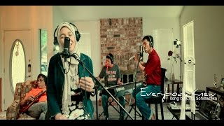 :: Everybody Knew :: [cover] - NOISEintheATTIC feat. Widy