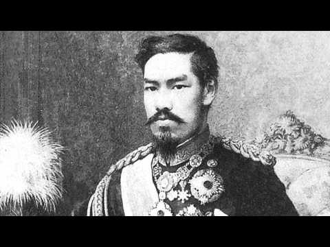 Meiji Restoration Video