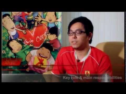 Gan Sze Lun - Senior Animator - Animasia