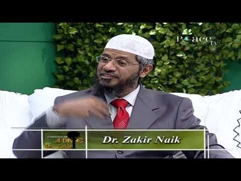 Benefits Of Fasting - Dr Zakir Naik