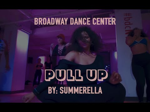 Pull Up | Summerella