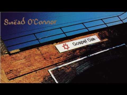 "Sinéad O'Connor "" Gospel Oak "" EP Full Album HD"