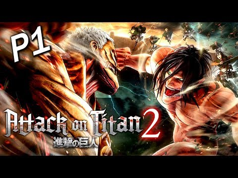 Attack on Titan...