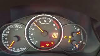 Subaru BRZ Toyota GT86 MPS GT400 Turbo Stufe 3 400PS Kit Sound und Beschleunigung
