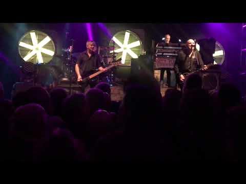 The Stranglers Bristol 28/03/19