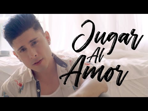 JP Castillo - Jugar Al Amor (Official Video)