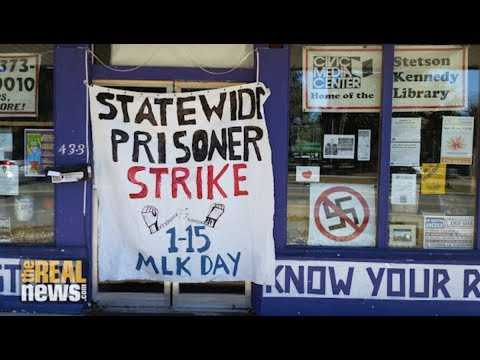 Florida Department of Corrections Denies Statewide Prisoner Strike