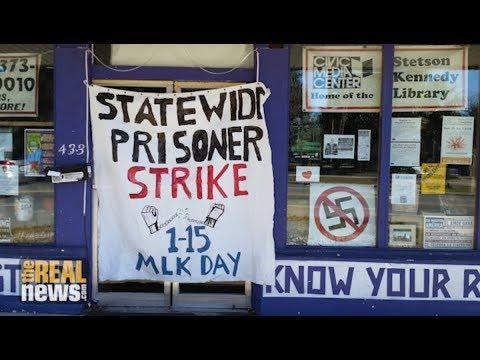 Florida Department of Corrections Denies Statewide Prisoner Strike