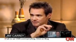 Larry King and Jim Carrey chatting about Capsiplex Plus