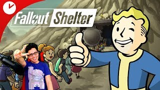Fallout Shelter Dweller Tips and Tricks STREAM |PS4 PRO, when on SWITCH THO?