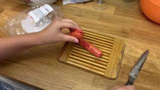 Гайд как готовить сосиски