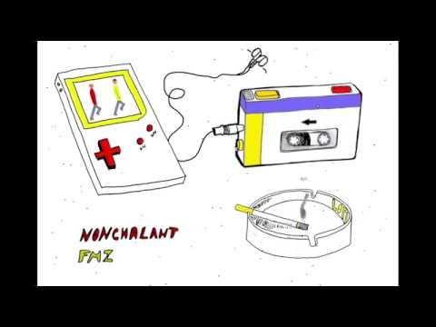 Fantastic Mister Zguy & Gaetan Nonchalant - Punk Love (Full EP)