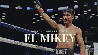 "Mikey Garcia Highlights - ""EL MIKEY"" 2019"