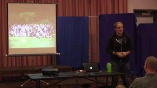 01 - BlakeBoles - Self Directed Learning
