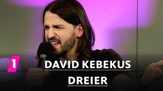 David Kebe: Dreier