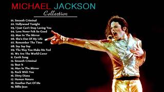 Michael Jackson Greatest Hits  Collection - Best Songs Of Michael Jackson