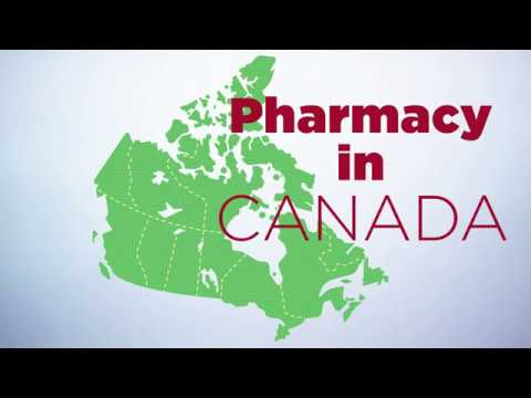 Pharmacy In Canada