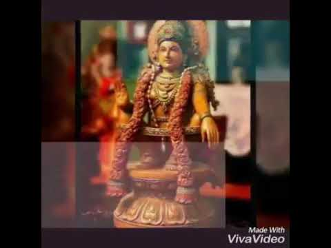 Tamil cut songs ayyappa song