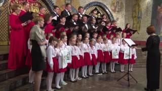 Hajnowskie Dni Muzyki Cerkiewnej'2016 - Chór Parafii Prawosławnej w Bielsku Podlaskim