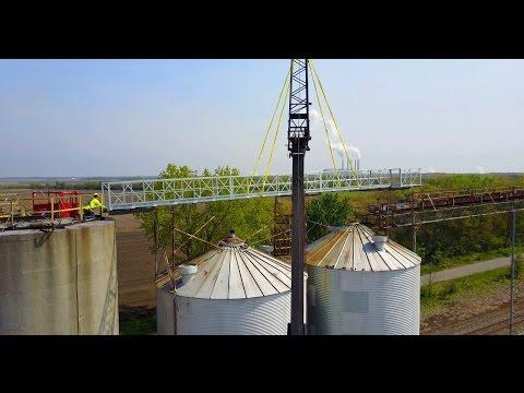 IGSE Millwright Construction
