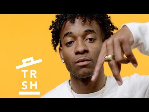Mooski – Track Star   TRSH'D