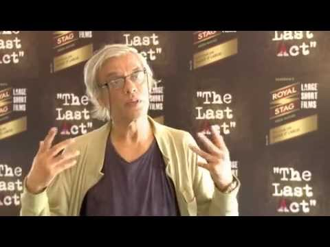 """Interview with Sudhir Mishra- """"The Last Act"""", India's First Collaborative Feature Film"""