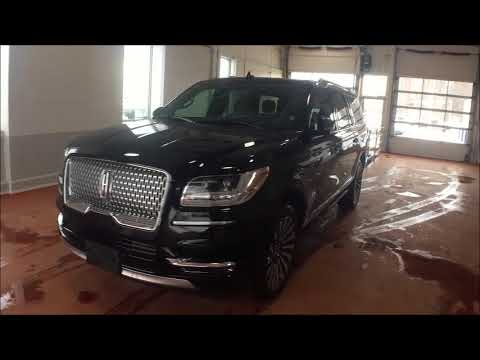 Donnelly Ford Lincoln Online Test Drive Series - 2018 Navigator