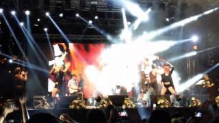 Hande Yener Ft. Volga Tamöz Sebastian ALANYA Video