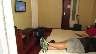 Lusso Infantas Hotel