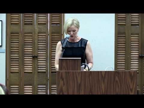 Focus on Faculty: Dr. Peggy Pritchard Kulesz