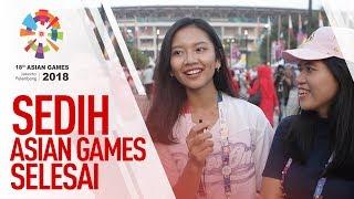 ASIAN GAMES 2018 - BADMINTON FAVORIT, PENJUALAN TIKET DAN MERCHANDISE JADI SOROTAN
