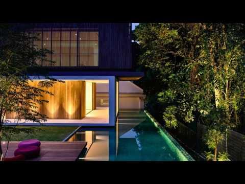 Night On The Terrace 230