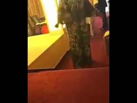 Aisha Buhari Attacked Us Inside Aso Rock - Mamman Daura's Daughter Reveals (Video)