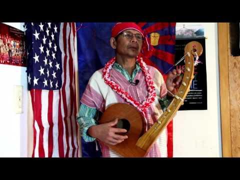 KNBC K'Nyaw traditional music