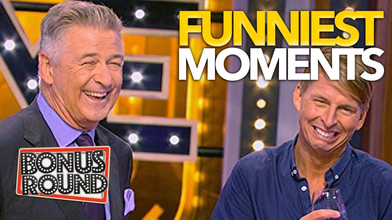 Download BEST OF MATCH GAME! Funniest Answers & Moments EVER With Alec Baldwin! Bonus Round